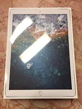 Apple iPad Pro 12.9 in. (2nd Gen.) - 64GB - Wi-Fi - Silver - BRAND NEW!