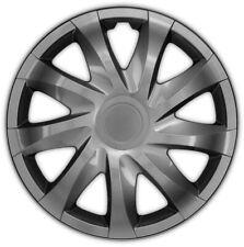 "4x15"" Wheel trims wheel covers for Citroen Berlingo 15"" graphite"