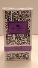 ETRO Magot Unisex Eau de Toilette Spray 3.3 OZ/100 ml NIB SEALED