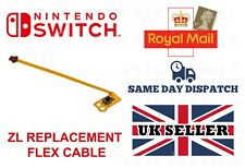 ZL FLEX CABLE REPLACEMENT FOR NINTENDO SWITCH JOY CON Z LEFT BUTTONS