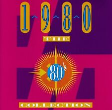 THE 80'S COLLECTION - 1980 / 2 CD-SET (TIME-LIFE MUSIC TL 544/07)