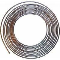 25ft 3/16 Kunifer Cunifer Copper Nickel Brake Pipe Tube