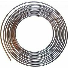 25ft 3/16 Kunifer Cunifer Copper Nickel Brake Pipe Tube