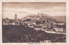 CAMERINO: Panorama    1936