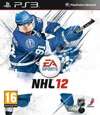 NHL 12 (PS3) VideoGames
