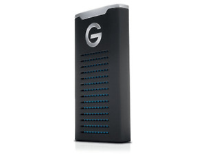 SSD externo de 500GB - G-Technology G-DRIVE mobile