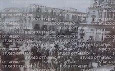 FOTO RADUNO BALLILLA GIL PIAZZA CHIESA SAN SEBASTIANO CALTANISSETTA ANNI 30