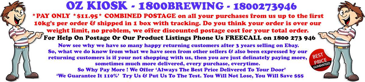 OZ KIOSK-1800BREWING-1800273946