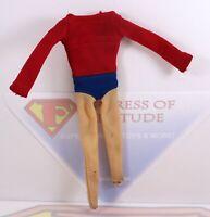 1967 Ideal Captain Action Boy Aqualad Costume Original Figure Part ~Damage