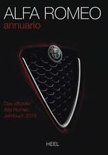 Alfa Romeo annuario - 9783958438705 PORTOFREI