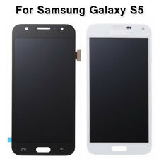 Original LCD Display Touch Screen Digitizer for Samsung Galaxy S5 I9600 G900