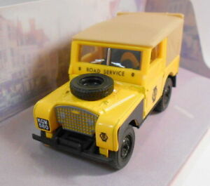 Dinky 1/43 Scale Diecast Model DY9-B 1949 LANDROVER  - AA