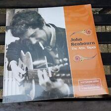 JOHN RENBOURN the attic tapes 2 x VINYL LP riverboat RSD 2016 gatefold SEALED UK