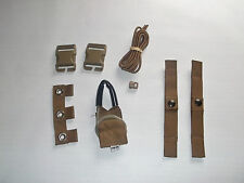 USMC MODULAR TACTICAL VEST MTV SCALABLE PLATE CARRIER REPAIR KIT COYOTE TAN