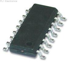 MICROCHIP - MCP3008-I/Sl - 10BIT ADC, 8 Ch, Spi, SMD, SOIC16