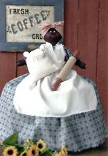 #950 Toaster cover cloth doll pattern by Bonnie B Buttons - Hide your toaster