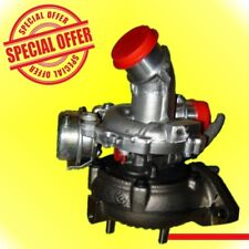 Turbocharger Toyota Corolla D-4D 1.4 90 HP ; 758870-1 ; 751418-2 ; 17201-0N010