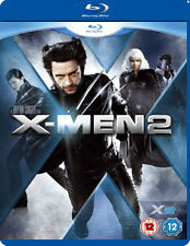 X-MEN 2 - BLU-RAY - REGION B UK