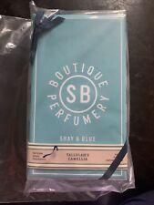 Shay & Blue NEW 2021 Fragrance Tallulah's Camellia Eau de Parfum 100ml BNIB