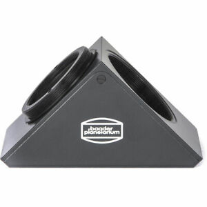 NEW! Baader T-2 BBHS Sitall Mirror Diagonal Star Diagonal: 24561103/MAX1S