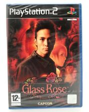 Glass Rose (PS2 Game) NEW & FACTORY SEALED