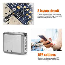 Neu GSM Wireless Smart Türalarm Magnetisch Alarmanlage Home Sicherheitssystem