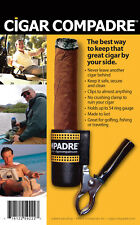 Cigar Compadre Golf Cigar Holder - THE BEST CIGAR HOLDER AVAILABLE!
