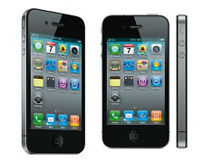 pple iPhone 4s - Sim Lock frei - 8GB - schwarz - Gebraucht Zustand C