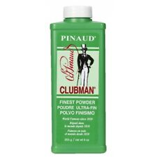 Clubman Talc White 9Oz Powder has been specifically formulated to help control m