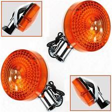 NEU 2 Blinker für HONDA CB650 C SC Custom RC05 RC08 / 2x turn signal / indicator