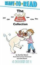 Puppy Mudge: The Puppy Mudge Ready-to-Read Collection : Puppy Mudge Takes a...