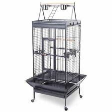 Bird Cage Large Play Top Parrot Finch Cage Macaw Cockatoo Pet Supply 2016 Style