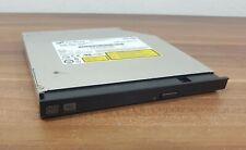 DVD Brenner Hitachi LG GSA-T50N Sata + Front-Blende aus Notebook Asus X5EAC