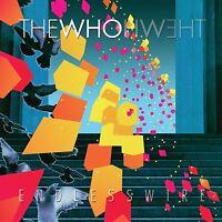 THE WHO - ENDLESS WIRE (2-LP) 2 VINYL LP NEU