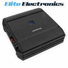 Alpine S-A32F 320W 4 Channel Amplifier