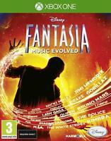 Disney Fantasia Music Evolved Xbox One (Kinect) **FREE UK POSTAGE!!**