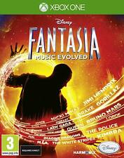 Disney Fantasia Music Evolved Xbox One (Kinect) **FREE UK POSTAGE!!**