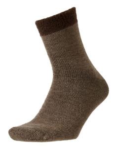 BNWTS Men's Field & Stream - Yaktrax cabin socks COZY SUPER WARM OSFM