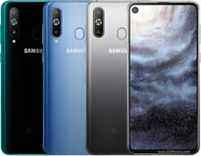 Samsung Galaxy A8s 128GB janjanman120