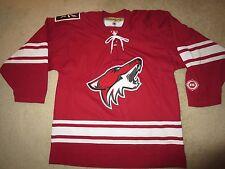 Arizona Phoenix Coyotes Koho NHL Hockey Jersey M Medium Adult