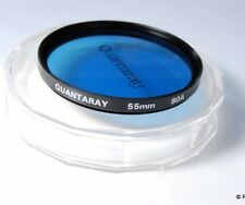 Used Quantaray 55mm 80A Filter