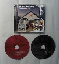 Cooper Temple Clause See This Though & Leave Ltd Double CD