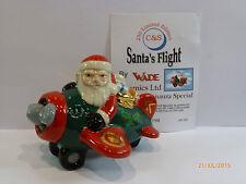 WADE- SANTAS FLIGHT LE 250