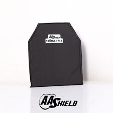 bd39792e42 AA Shield Bulletproof Soft Panel Body Armour Backpack Plate Lvl IIIA 3A  11x14 2