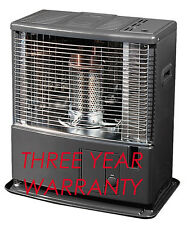 Indoor Paraffin Heater KERO 360a 3Kw Portable Kerosene Wick Burner
