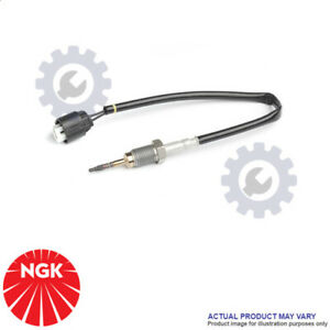 NEW SENSOR EXHAUST GAS TEMPERATURE FOR FORD PEUGEOT VOLVO FORD USA CITROEN NGK
