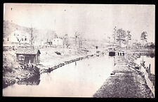 'D & H Canal Summmitville Phillipsport' real foto reprint PC published mid-1900s