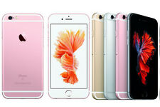 Apple iPhone 6s 128GB Unlocked Verizon TMobile AT&T & more Excellent A+