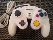 Nintendo Wii & GameCube White Controller