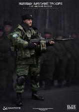 "DAM DAMToys 1/6 Scale 12""  Elite Russian Airborne Troop VDV  PKP Gunner 78025"